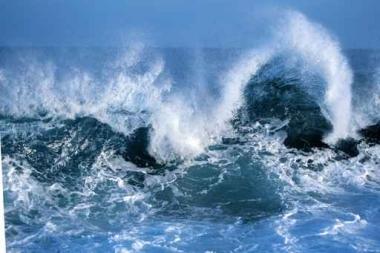 Fototapety PEJZAŻ WODNY morska bryza 5292