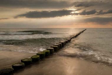Fototapety PEJZAŻ WODNY morska bryza 5306