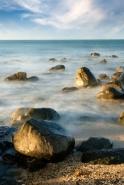 Fototapety PEJZAŻ WODNY morska bryza 5308 mini