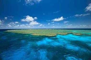 Fototapety PEJZAŻ WODNY morska bryza 5312