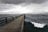 Fototapety PEJZAŻ WODNY morska bryza 5316 mini