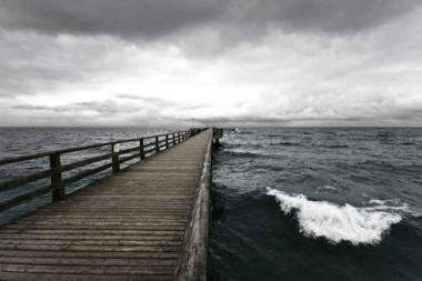 Fototapety PEJZAŻ WODNY morska bryza 5316