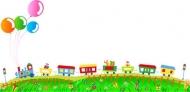 Fototapety DLA DZIECI dla chłopca 539 mini
