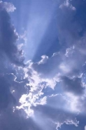 Fototapety PEJZAŻ niebo 5546 mini