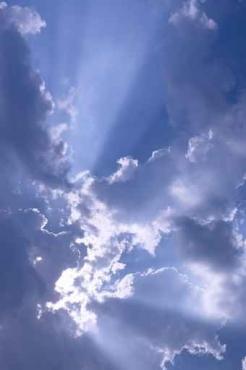Fototapety PEJZAŻ niebo 5546