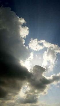 Fototapety PEJZAŻ niebo 5547