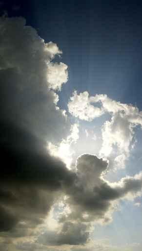 Fototapety PEJZAŻ niebo 5547-big