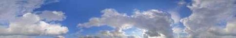 Fototapety PEJZAŻ niebo 5555-big