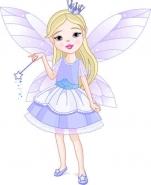 Fototapety DLA DZIECI dla dziewczynki 576 mini
