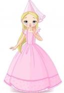 Fototapety DLA DZIECI dla dziewczynki 581 mini