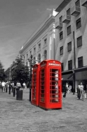 Fototapety PEJZAŻ MIEJSKI londyn 5915 mini