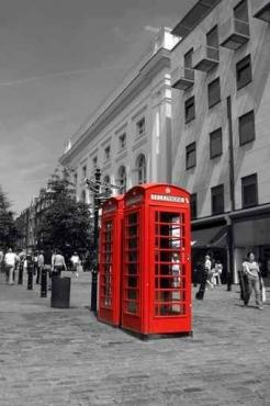Fototapety PEJZAŻ MIEJSKI londyn 5915