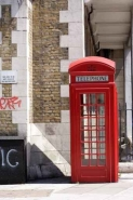 Fototapety PEJZAŻ MIEJSKI londyn 5916 mini