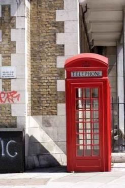 Fototapety PEJZAŻ MIEJSKI londyn 5916