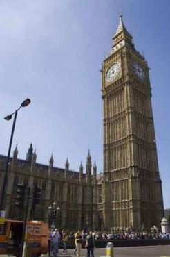 Fototapety PEJZAŻ MIEJSKI londyn 5917