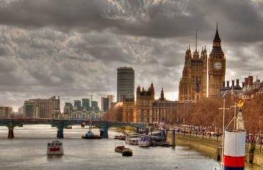 Fototapety PEJZAŻ MIEJSKI londyn 5918
