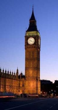 Fototapety PEJZAŻ MIEJSKI londyn 5922