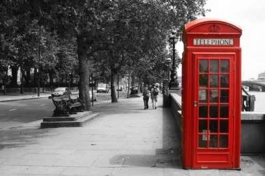 Fototapety PEJZAŻ MIEJSKI londyn 5924