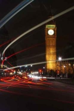 Fototapety PEJZAŻ MIEJSKI londyn 5926