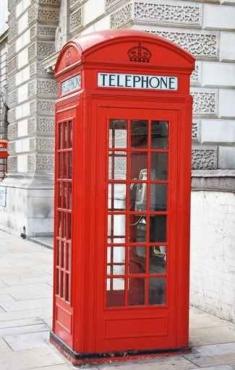 Fototapety PEJZAŻ MIEJSKI londyn 5931