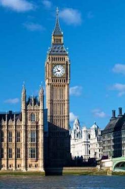 Fototapety PEJZAŻ MIEJSKI londyn 5932