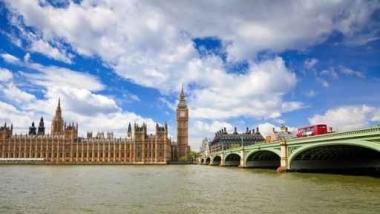 Fototapety PEJZAŻ MIEJSKI londyn 5933