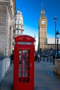 Fototapety PEJZAŻ MIEJSKI londyn 5934 mini