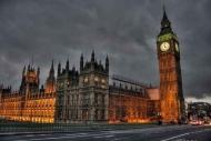 Fototapety PEJZAŻ MIEJSKI londyn 5935 mini