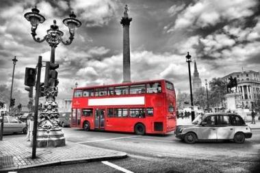 Fototapety PEJZAŻ MIEJSKI londyn 5936