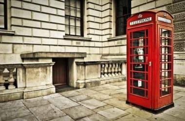 Fototapety PEJZAŻ MIEJSKI londyn 5937