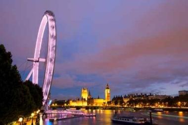 Fototapety PEJZAŻ MIEJSKI londyn 5938