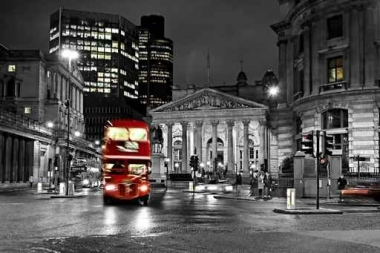Fototapety PEJZAŻ MIEJSKI londyn 5939