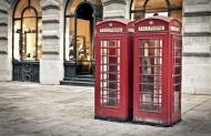 Fototapety PEJZAŻ MIEJSKI londyn 5940 mini