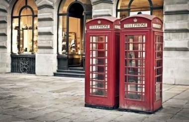 Fototapety PEJZAŻ MIEJSKI londyn 5940