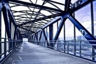 Fototapety PEJZAŻ MIEJSKI mosty 6065 mini