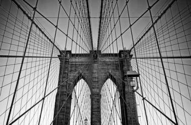 Fototapety PEJZAŻ MIEJSKI mosty 6066