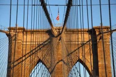 Fototapety PEJZAŻ MIEJSKI mosty 6070