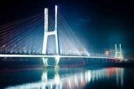 Fototapety PEJZAŻ MIEJSKI mosty 6071 mini