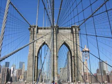 Fototapety PEJZAŻ MIEJSKI mosty 6073