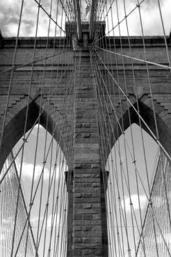 Fototapety PEJZAŻ MIEJSKI mosty 6074