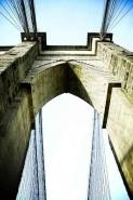 Fototapety PEJZAŻ MIEJSKI mosty 6076 mini