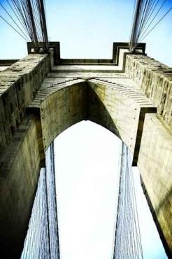 Fototapety PEJZAŻ MIEJSKI mosty 6076