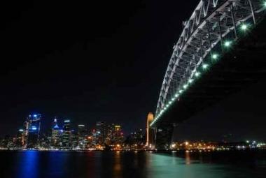 Fototapety PEJZAŻ MIEJSKI mosty 6078
