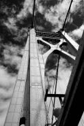 Fototapety PEJZAŻ MIEJSKI mosty 6081 mini