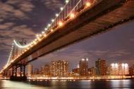 Fototapety PEJZAŻ MIEJSKI mosty 6083 mini
