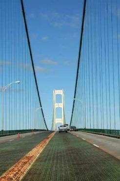 Fototapety PEJZAŻ MIEJSKI mosty 6086