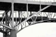 Fototapety PEJZAŻ MIEJSKI mosty 6087 mini