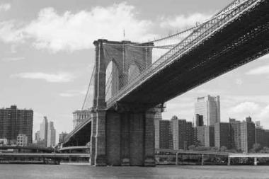 Fototapety PEJZAŻ MIEJSKI mosty 6092