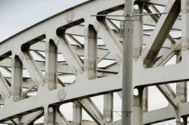 Fototapety PEJZAŻ MIEJSKI mosty 6094