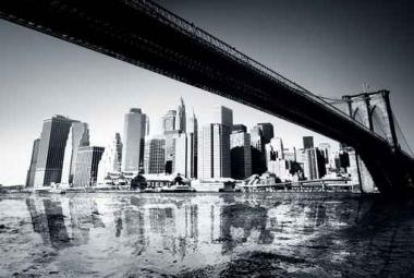 Fototapety PEJZAŻ MIEJSKI mosty 6095
